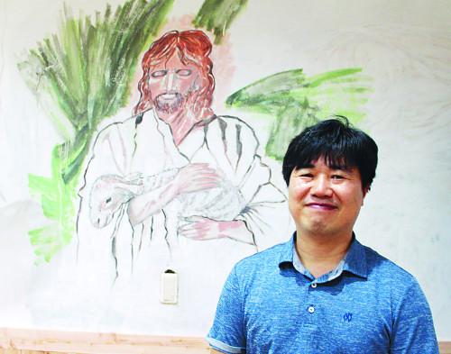 [미션&피플] 전북 정읍 영수교회 노인하 목사 기사의 사진