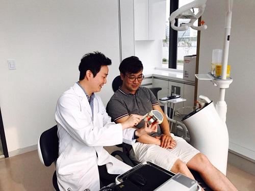 친절한홍치과의원, 치과예방 클리닉 운영···고객 만족도 높여 기사의 사진