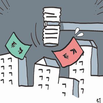 [한마당-박현동] 부동산의 역설… 투자와 투기 기사의 사진