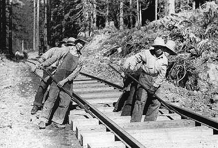 19세기 '중국인 배척법' 닮은 트럼프의 反이민정책 기사의 사진