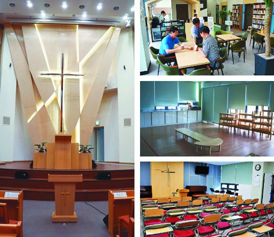 [교회와 공간] 열린 건축으로 지역주민·다음세대 마음 열었다 기사의 사진