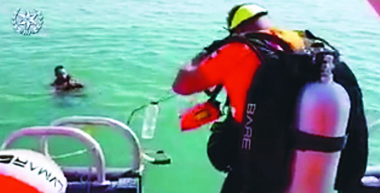 한국인 이스라엘 성지순례객, 갈릴리 호수서 익사 기사의 사진