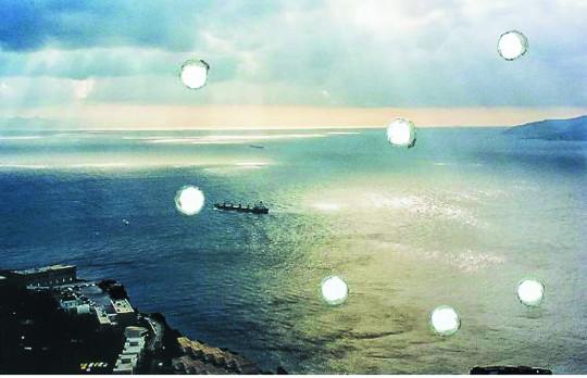 [미술산책] 당신의 바다, 나의 바다 기사의 사진