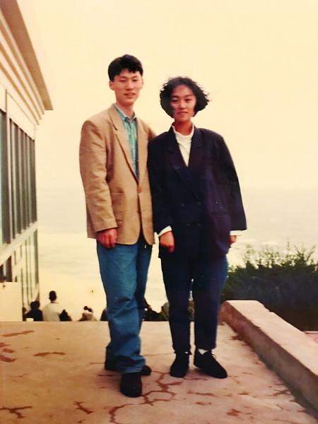 [역경의 열매] 최상민 <4> 동양인으로 美 주류사회 벽 느껴 대학 자퇴 기사의 사진