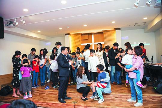교회·학교 손잡고 '믿음의 영재' 키운다 기사의 사진