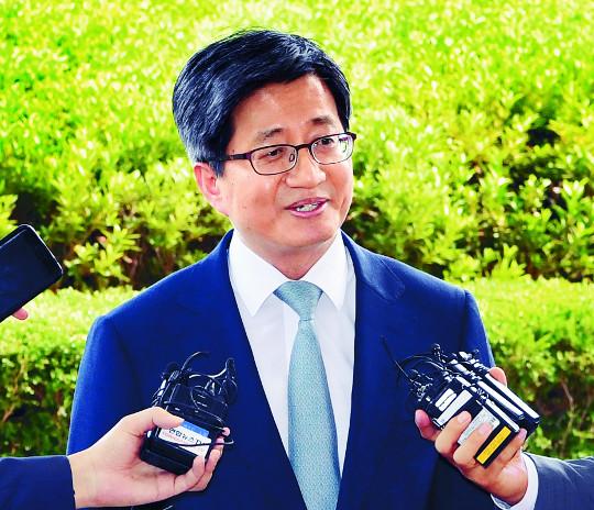 차가운 '상식' 따뜻한 '내면'… '김명수 판결문' 분석해보니 기사의 사진