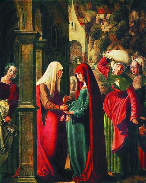 [인류 역사를 바꾼 성경 속 여인들] 세상 관습 이기고 하나님 역사 동참한 '인류 구원의 모성' 기사의 사진