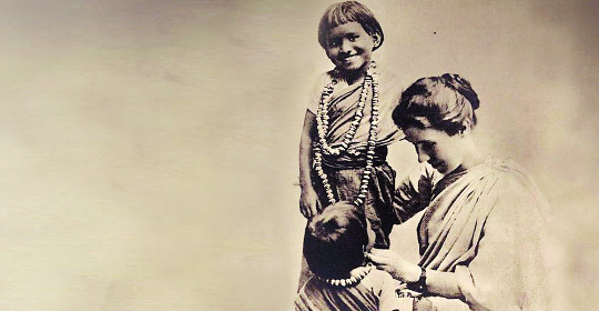 초대교회부터 현대까지 기독교 역사에서 보석같이 빛난 여성들 기사의 사진