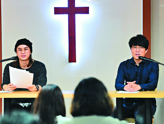 찬양문화 이끌어온 '옹기장이' 서른 살 맞이 콘서트 기사의 사진