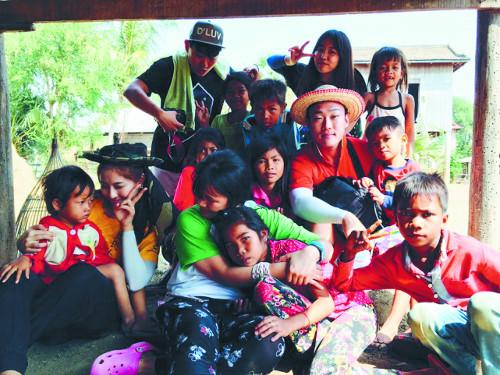 [예수청년] 지구촌 가난한 이들 위해 희망을 짓는다 기사의 사진