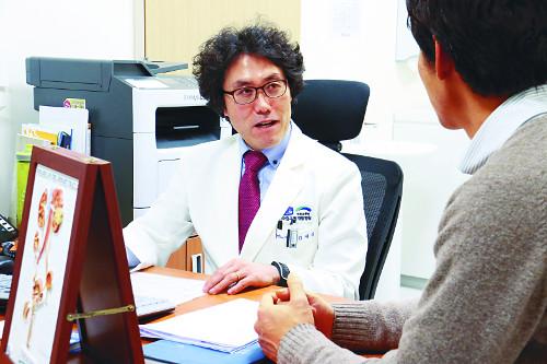 [명의&인의를 찾아서-(127) 교통재활병원 방광 클리닉·性 재활 클리닉] 배뇨·性 기능 장애 치료 명성 기사의 사진