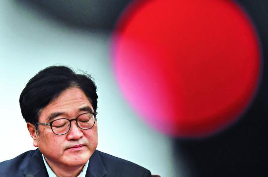 사드 이어 인사청문회까지… 당·청 적전분열? 기사의 사진