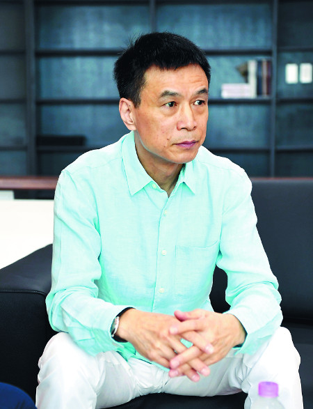 [미션&피플] 내한해 신앙 간증한 '대만 국민배우' 리톈주 기사의 사진