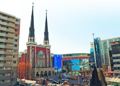 명성교회, 합병 없이 김하나 목사 청빙으로 선회 기사의 사진