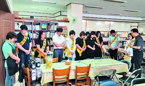 '멘토링 목회'로 쑥쑥 성장합니다… 창립 16주년 맞은 경기도 의왕 예전교회 기사의 사진