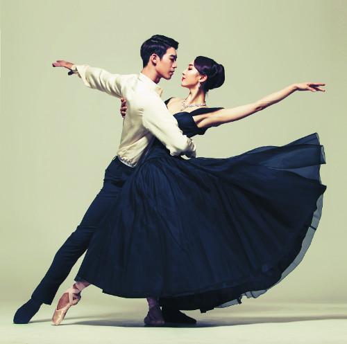 당신을 기다리고 있어요… '춤추는 11월'이 기사의 사진
