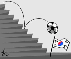 [한마당-김준동] 한국 축구의 적폐 기사의 사진