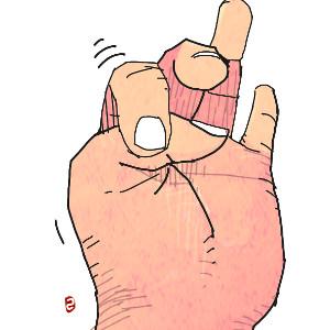 [서완식의 우리말 새기기] 많은 것 중에서 손에 꼽히는 '굴지' 기사의 사진