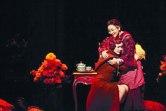 [우먼 칸타타] 주신 재능의 십일조, 복음 위한 공연으로 드려요 기사의 사진