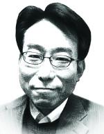 """[여의춘추-김영석] """"개가 짖어도 기차는 간다"""" 기사의 사진"""
