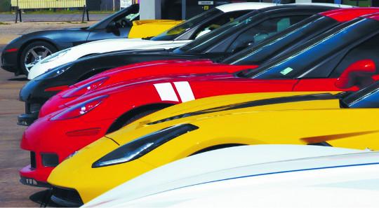 [색과 삶] 자동차 색깔 기사의 사진