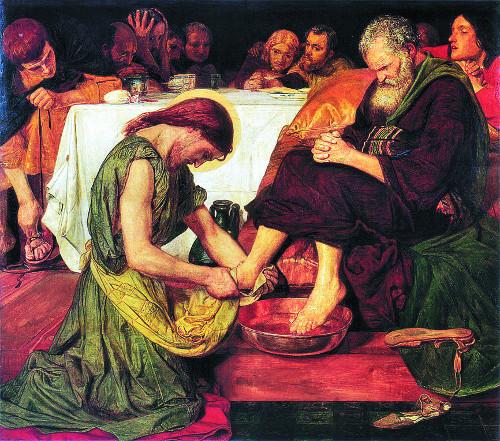 기독교라는 신세계에 첫발 내딛기 기사의 사진