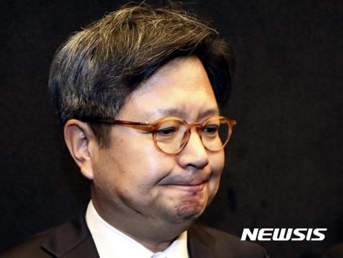 방문진, 김장겸 해임… MBC 정상화 수순 기사의 사진