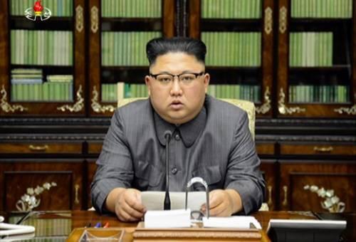 北 도발 잠잠·美는 대화 손짓… '북핵 국면' 변화 조짐 기사의 사진