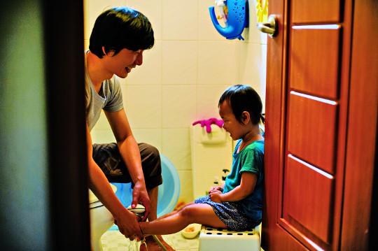 어떻게 하면 하나님을 가장 사랑하는 아이로 키울 수 있을까 기사의 사진