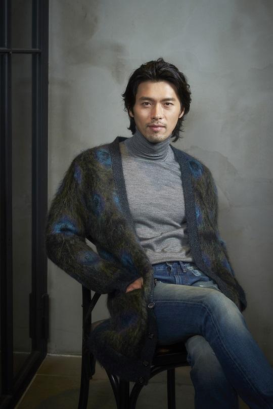 """현빈 """"끊임없이 새로워야… 인기는 머물지 않는 것"""" [인터뷰] 기사의 사진"""