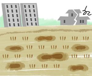 [한마당-김준동] 지진과 액상화 현상 기사의 사진