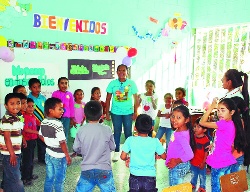 [밀알의 기적] '빈곤 대물림' 마야족 후예 일으켜 세우는 희망의 종잣돈 기사의 사진