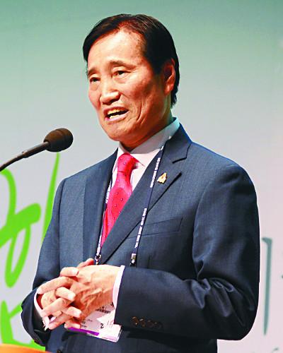 예장통합 총회장 '명성교회 세습' 에둘러 비판 기사의 사진