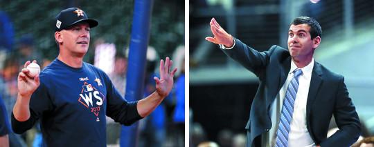 소통이 바꾼다, 팀도 세상도… 40대 스포츠 명장 리더십 기사의 사진