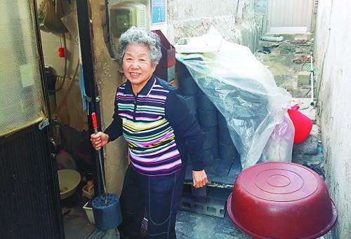 [다 함께, 따뜻한 대한민국 만듭시다] 물 끓이고 방 데우고… 마음도 덥히죠 기사의 사진