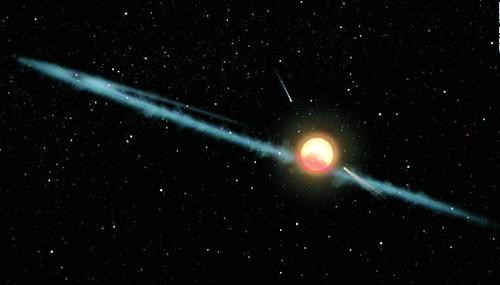 우주 미스터리 '태비의 별' 비밀은? 기사의 사진