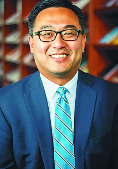 美 웨스트민스터신학교 총장에 한국계 조엘 김 목사 기사의 사진