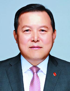 롯데그룹 황각규 부회장 승진… 첫 여성 CEO 탄생 기사의 사진