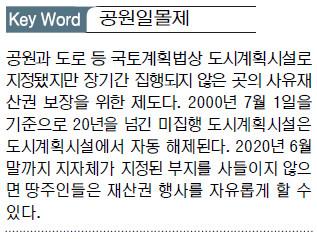 [단독] 광주시 민간공원 특례사업은 민간 사업자 특혜사업? 기사의 사진