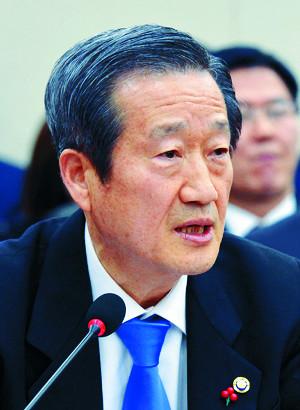 서울디지털대 제8대 총장에 김재홍 한양대 특훈교수 기사의 사진