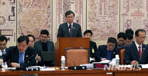 """도종환 문체부 장관 """"아이스하키 단일팀 구성돼도 우리 선수 배제되는 일 없을 것"""" 기사의 사진"""