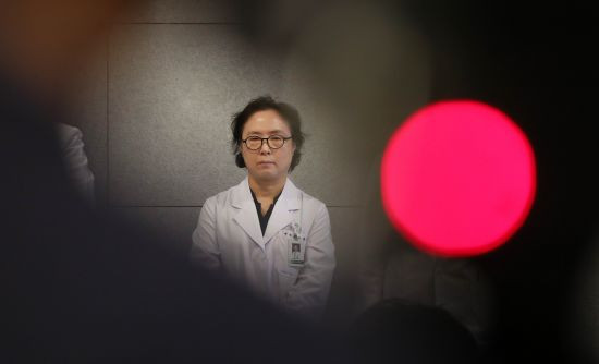 이대목동병원 경영진 사의 표명 기사의 사진