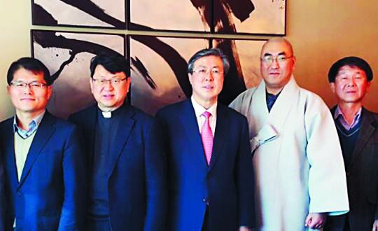 교계 미디어 중독 예방 활동, 천주교·불교로 확산 기사의 사진