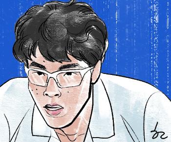 [한마당-김준동] 정현의 '4강 신화' 기사의 사진