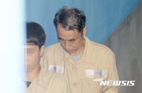 '가습기 살균제 사망' 대법원 판결… 신현우 前 옥시 대표 징역 6년 기사의 사진