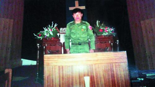 [역경의 열매] 김홍일 <4> 군종병 되려 했으나 군목이 반대… 교파벽 실감 기사의 사진