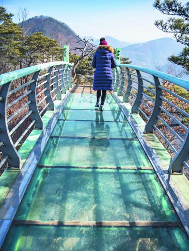 옻 발자국 따라가니 천하일품 황홀경이… 기사의 사진
