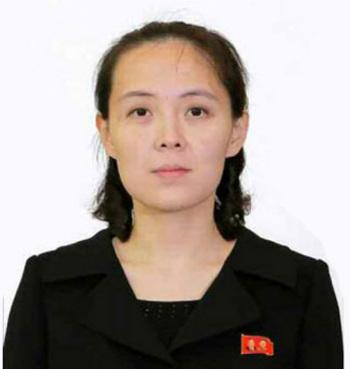"""北 """"동계올림픽에 비핵화 종목이라도 있나… 美 안만난다"""" 기사의 사진"""