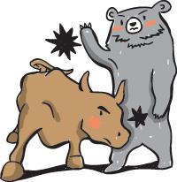 [여의도 stock] 외국인 사자 힘입어 이틀째 오름세 기사의 사진