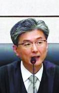 崔 20년 선고 김세윤 부장판사, 부드러운 재판·엄정한 판결… '선비'로 통해 기사의 사진